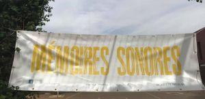MEMOIRES SONORES